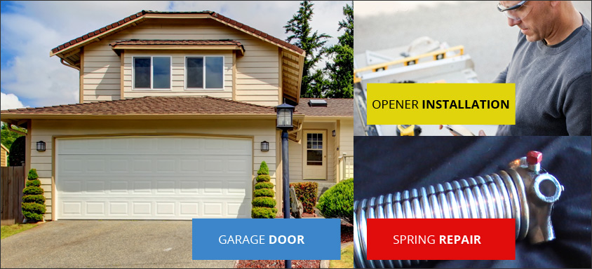 Natick MA Garage Doors - Locksmith Services in Natick, MA